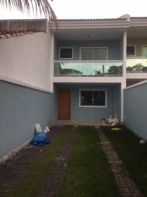 02 - Casa em Condominio Taquara,Rio de Janeiro,RJ À Venda,3 Quartos,130m² - FRCN30068 - 3