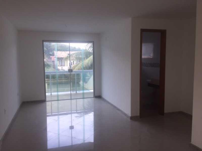 08 - Casa em Condominio Taquara,Rio de Janeiro,RJ À Venda,3 Quartos,130m² - FRCN30068 - 9