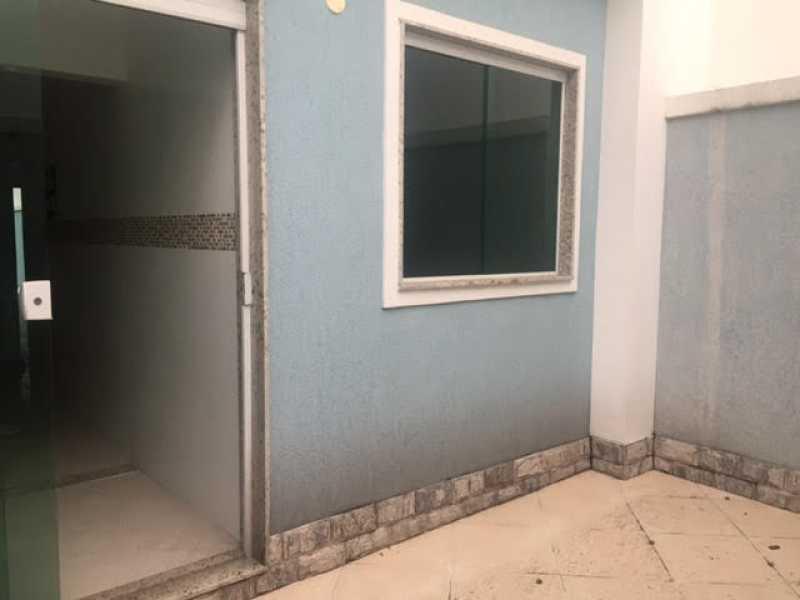 17 - Casa em Condominio Taquara,Rio de Janeiro,RJ À Venda,3 Quartos,130m² - FRCN30068 - 18