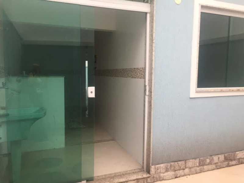 20 - Casa em Condominio Taquara,Rio de Janeiro,RJ À Venda,3 Quartos,130m² - FRCN30068 - 21