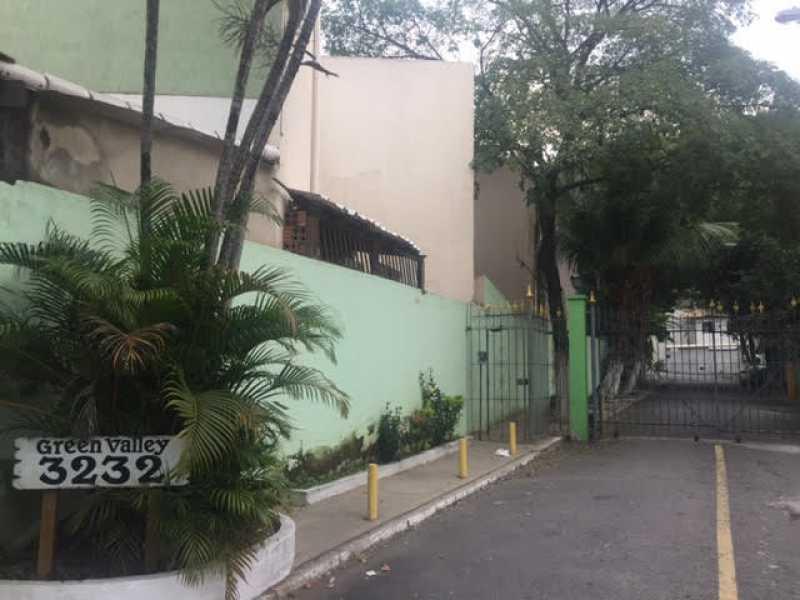 22 - Casa em Condominio Taquara,Rio de Janeiro,RJ À Venda,3 Quartos,130m² - FRCN30068 - 23