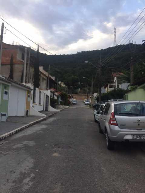23 - Casa em Condominio Taquara,Rio de Janeiro,RJ À Venda,3 Quartos,130m² - FRCN30068 - 24