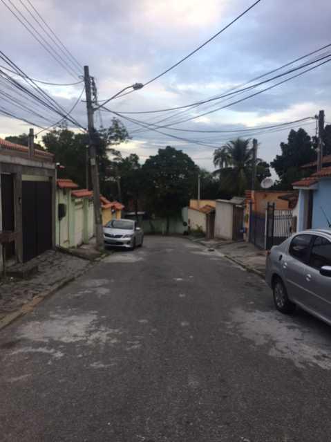 24 - Casa em Condominio Taquara,Rio de Janeiro,RJ À Venda,3 Quartos,130m² - FRCN30068 - 25