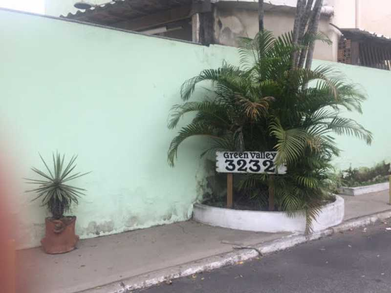 25 - Casa em Condominio Taquara,Rio de Janeiro,RJ À Venda,3 Quartos,130m² - FRCN30068 - 26