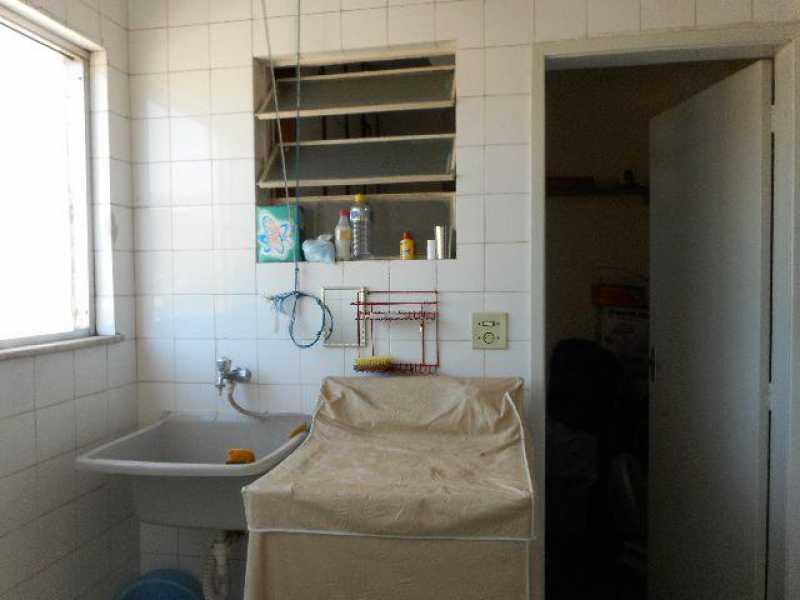 025705011087277 - Apartamento 2 quartos à venda Madureira, Rio de Janeiro - R$ 193.000 - MEAP20336 - 12