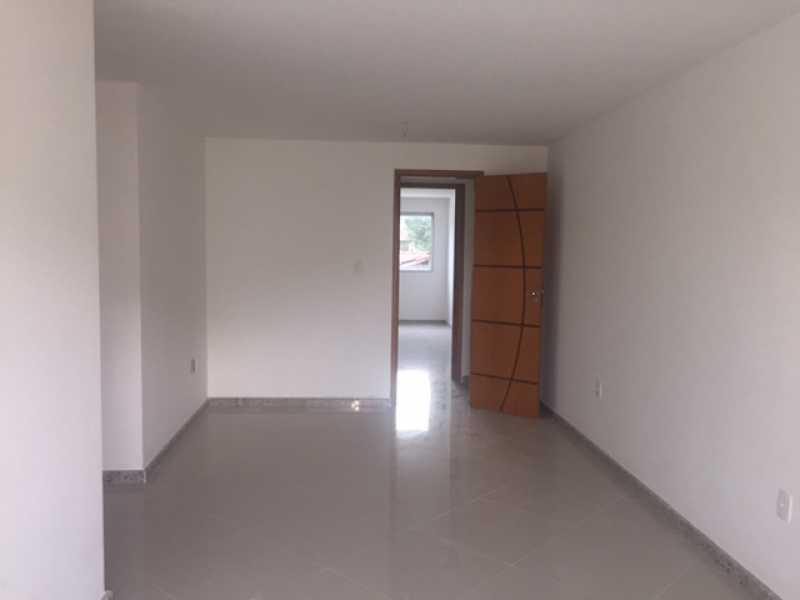 09 - Casa em Condominio Taquara,Rio de Janeiro,RJ À Venda,3 Quartos,131m² - FRCN30070 - 9