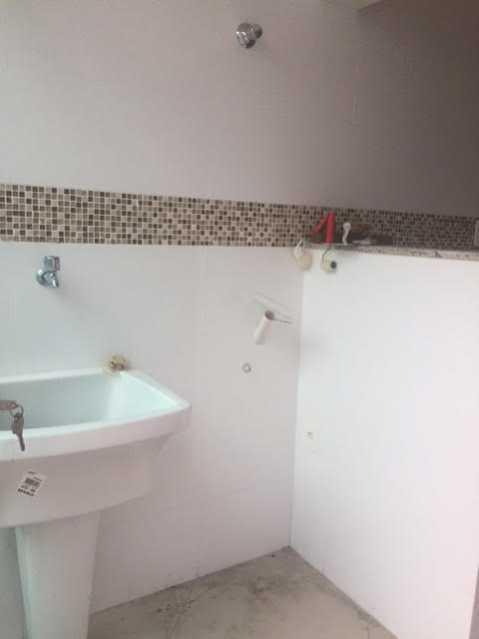 14 - Casa em Condominio Taquara,Rio de Janeiro,RJ À Venda,3 Quartos,131m² - FRCN30070 - 14