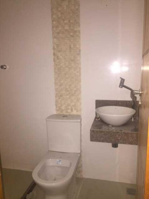 06 - Casa em Condomínio 3 quartos à venda Taquara, Rio de Janeiro - R$ 590.000 - FRCN30071 - 4
