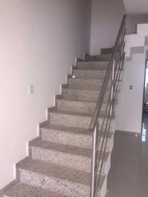 07 - Casa em Condomínio 3 quartos à venda Taquara, Rio de Janeiro - R$ 590.000 - FRCN30071 - 5