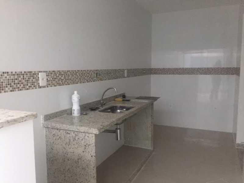 14 - Casa em Condomínio 3 quartos à venda Taquara, Rio de Janeiro - R$ 590.000 - FRCN30071 - 12
