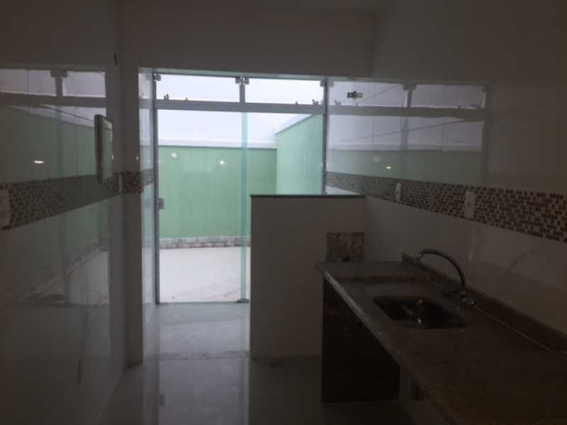 17 - Casa em Condomínio 3 quartos à venda Taquara, Rio de Janeiro - R$ 590.000 - FRCN30071 - 14