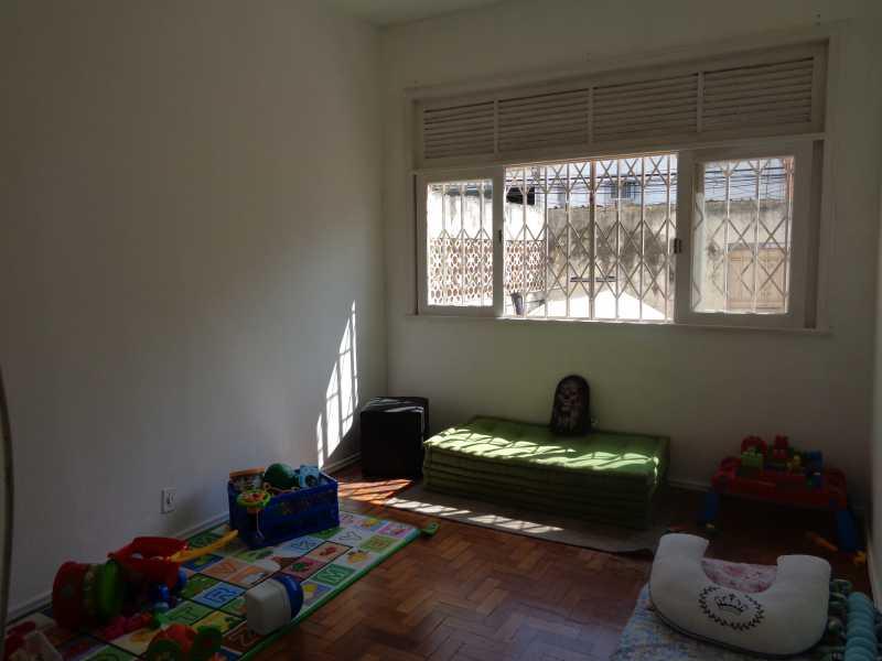 DSC02205 - Apartamento 2 quartos à venda Engenho de Dentro, Rio de Janeiro - R$ 260.000 - MEAP20340 - 9