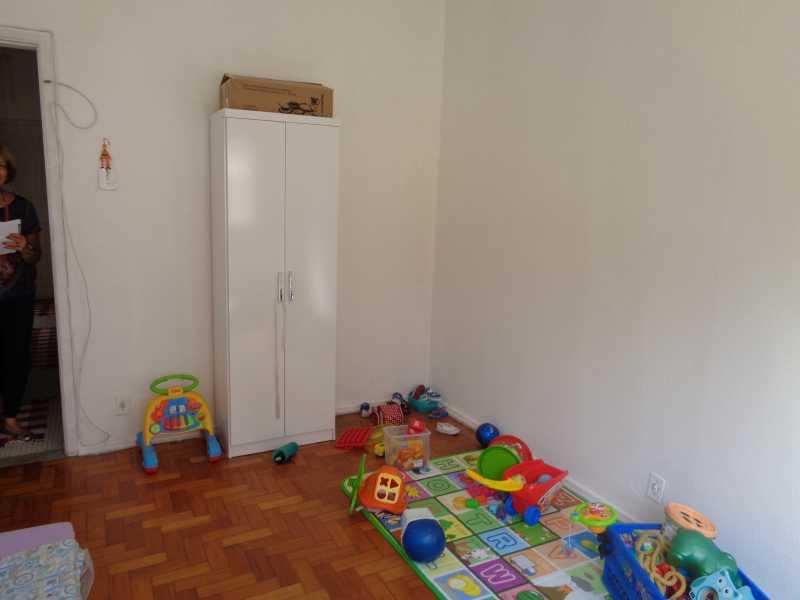 DSC02206 - Apartamento 2 quartos à venda Engenho de Dentro, Rio de Janeiro - R$ 260.000 - MEAP20340 - 7