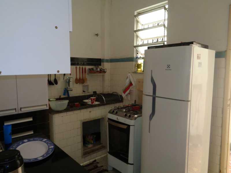 DSC02207 - Apartamento 2 quartos à venda Engenho de Dentro, Rio de Janeiro - R$ 260.000 - MEAP20340 - 11
