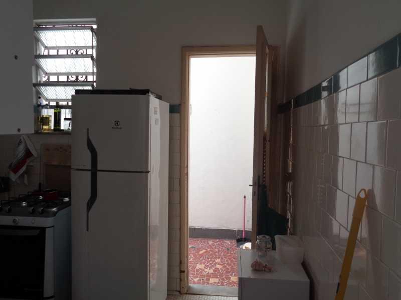 DSC02208 - Apartamento 2 quartos à venda Engenho de Dentro, Rio de Janeiro - R$ 260.000 - MEAP20340 - 12