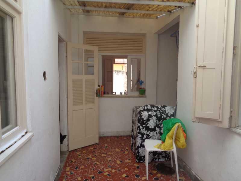 DSC02209 - Apartamento 2 quartos à venda Engenho de Dentro, Rio de Janeiro - R$ 260.000 - MEAP20340 - 8