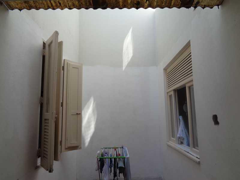 DSC02210 - Apartamento 2 quartos à venda Engenho de Dentro, Rio de Janeiro - R$ 260.000 - MEAP20340 - 14