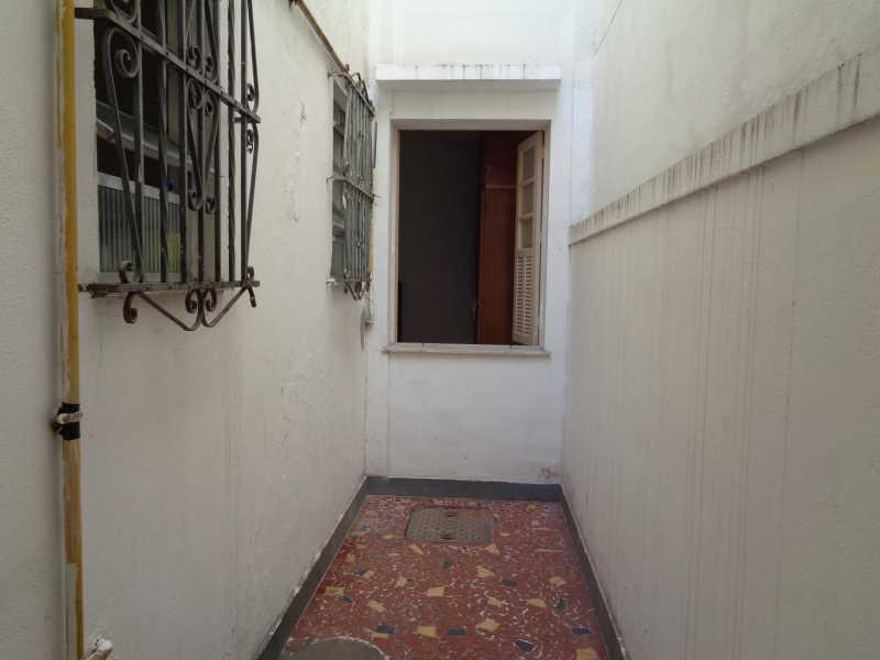 DSC02211 - Apartamento 2 quartos à venda Engenho de Dentro, Rio de Janeiro - R$ 260.000 - MEAP20340 - 15