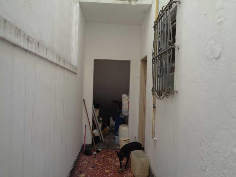 DSC02212 - Apartamento 2 quartos à venda Engenho de Dentro, Rio de Janeiro - R$ 260.000 - MEAP20340 - 16