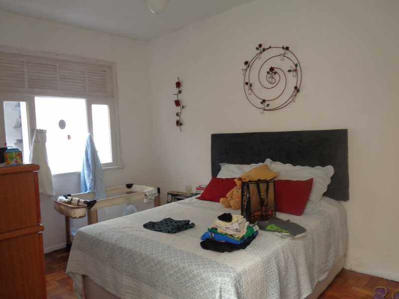 DSC02213 - Apartamento 2 quartos à venda Engenho de Dentro, Rio de Janeiro - R$ 260.000 - MEAP20340 - 4
