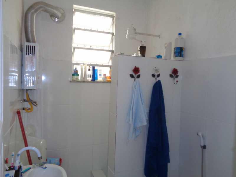 DSC02214 - Apartamento 2 quartos à venda Engenho de Dentro, Rio de Janeiro - R$ 260.000 - MEAP20340 - 10