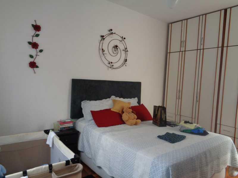 DSC02215 - Apartamento 2 quartos à venda Engenho de Dentro, Rio de Janeiro - R$ 260.000 - MEAP20340 - 6