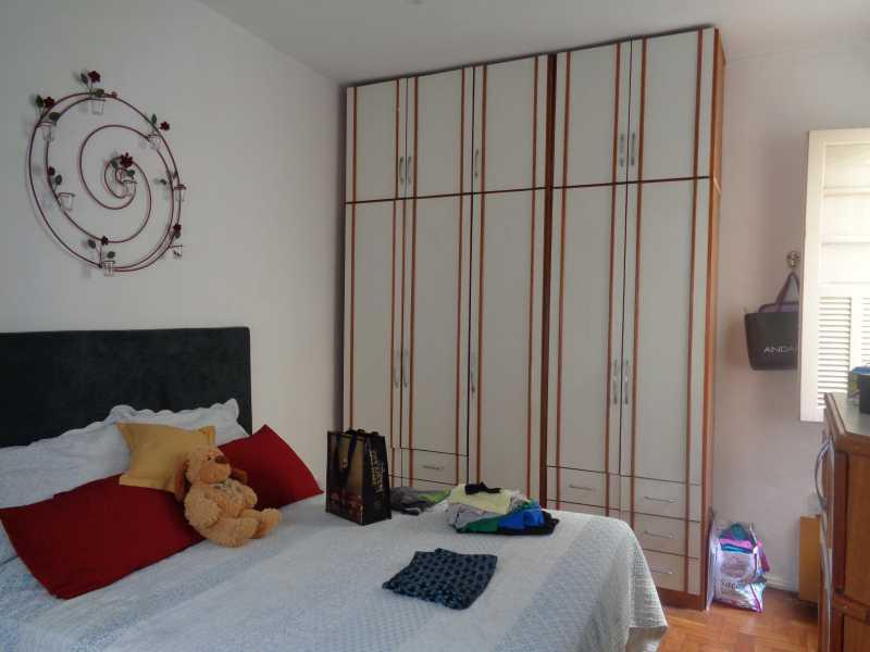 DSC02216 - Apartamento 2 quartos à venda Engenho de Dentro, Rio de Janeiro - R$ 260.000 - MEAP20340 - 5