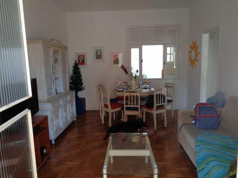 DSC02218 - Apartamento 2 quartos à venda Engenho de Dentro, Rio de Janeiro - R$ 260.000 - MEAP20340 - 1
