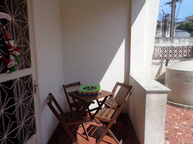 DSC02221 - Apartamento 2 quartos à venda Engenho de Dentro, Rio de Janeiro - R$ 260.000 - MEAP20340 - 13