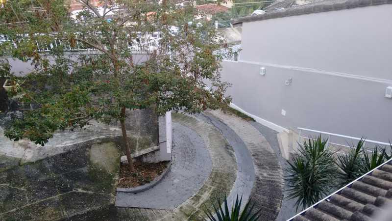 200 - Casa em Condominio Anil,Rio de Janeiro,RJ À Venda,4 Quartos,231m² - FRCN40046 - 3