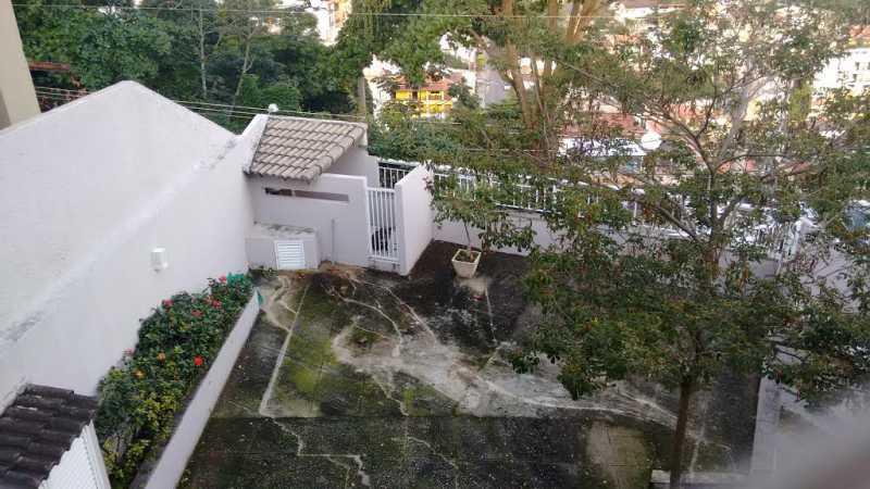 201 - Casa em Condominio Anil,Rio de Janeiro,RJ À Venda,4 Quartos,231m² - FRCN40046 - 4