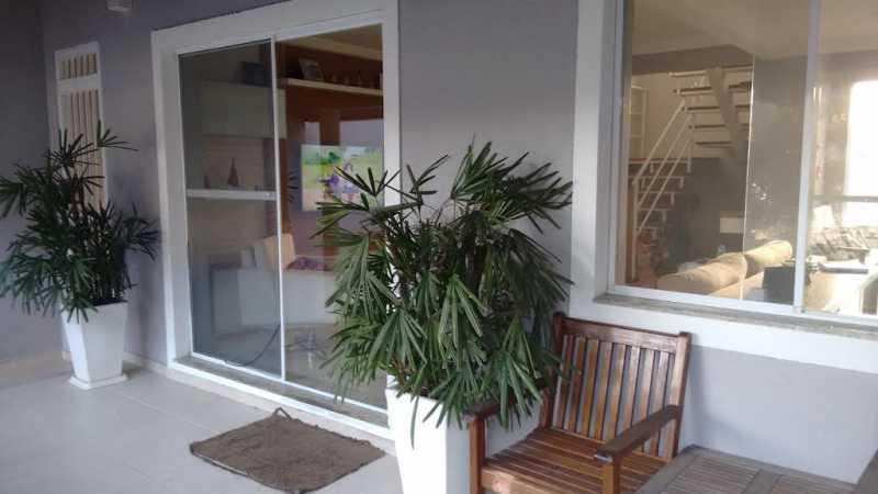 204 - Casa em Condominio Anil,Rio de Janeiro,RJ À Venda,4 Quartos,231m² - FRCN40046 - 5