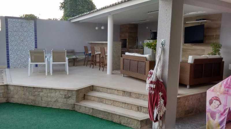 212 - Casa em Condominio Anil,Rio de Janeiro,RJ À Venda,4 Quartos,231m² - FRCN40046 - 7