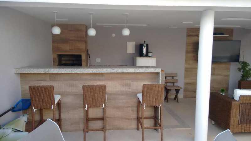 218 - Casa em Condominio Anil,Rio de Janeiro,RJ À Venda,4 Quartos,231m² - FRCN40046 - 10