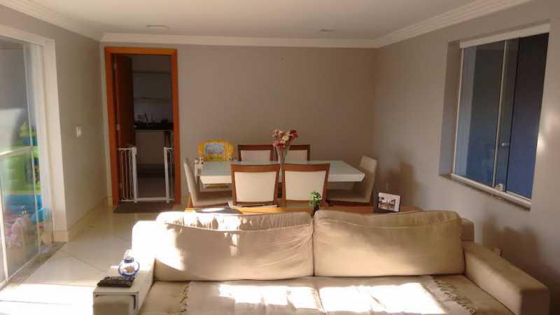 220 - Casa em Condominio Anil,Rio de Janeiro,RJ À Venda,4 Quartos,231m² - FRCN40046 - 11