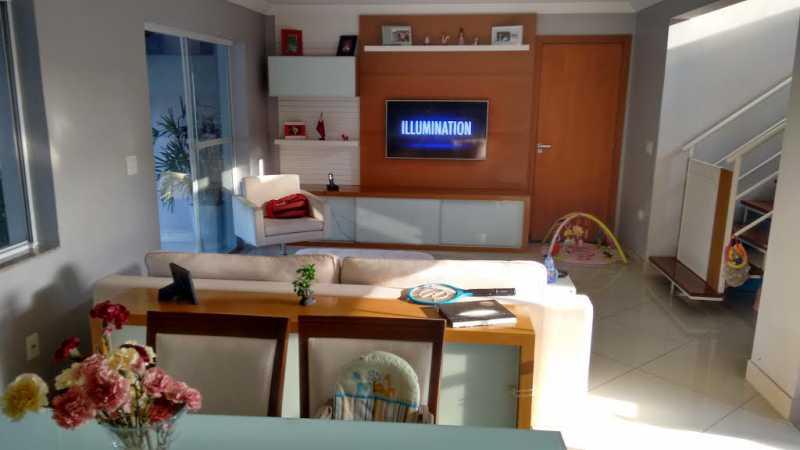 221 - Casa em Condominio Anil,Rio de Janeiro,RJ À Venda,4 Quartos,231m² - FRCN40046 - 12