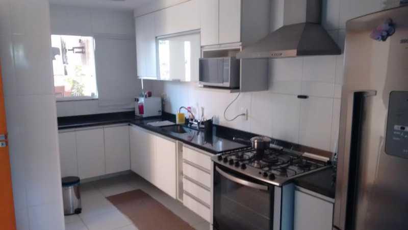 226 - Casa em Condominio Anil,Rio de Janeiro,RJ À Venda,4 Quartos,231m² - FRCN40046 - 29