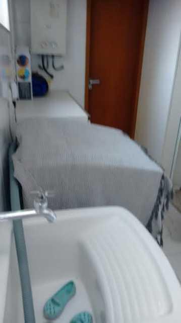 228 - Casa em Condominio Anil,Rio de Janeiro,RJ À Venda,4 Quartos,231m² - FRCN40046 - 30