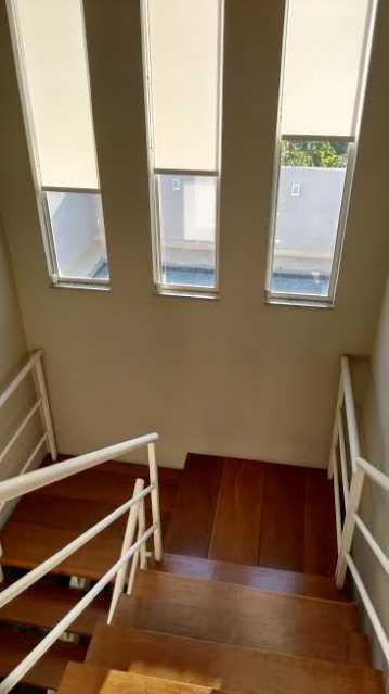 229 - Casa em Condominio Anil,Rio de Janeiro,RJ À Venda,4 Quartos,231m² - FRCN40046 - 13