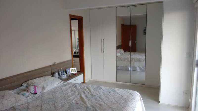 232 - Casa em Condominio Anil,Rio de Janeiro,RJ À Venda,4 Quartos,231m² - FRCN40046 - 16