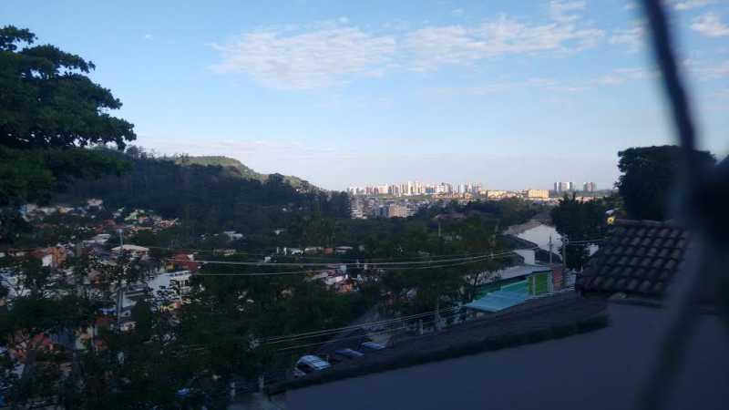 234 - Casa em Condominio Anil,Rio de Janeiro,RJ À Venda,4 Quartos,231m² - FRCN40046 - 31