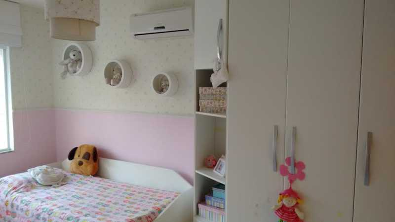 237 - Casa em Condominio Anil,Rio de Janeiro,RJ À Venda,4 Quartos,231m² - FRCN40046 - 17