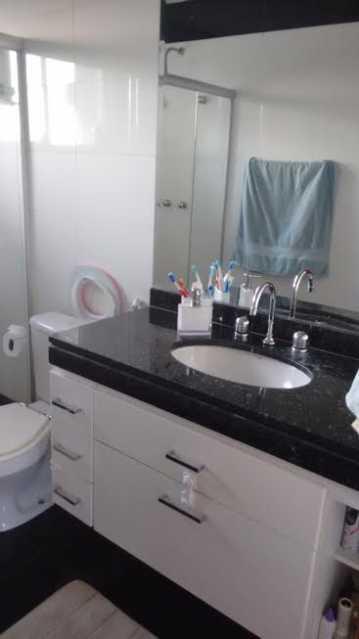244 - Casa em Condominio Anil,Rio de Janeiro,RJ À Venda,4 Quartos,231m² - FRCN40046 - 22