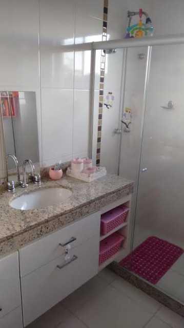 246 - Casa em Condominio Anil,Rio de Janeiro,RJ À Venda,4 Quartos,231m² - FRCN40046 - 25