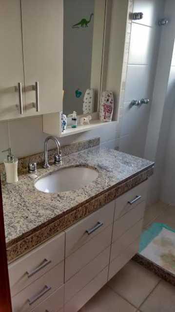 247 - Casa em Condominio Anil,Rio de Janeiro,RJ À Venda,4 Quartos,231m² - FRCN40046 - 26