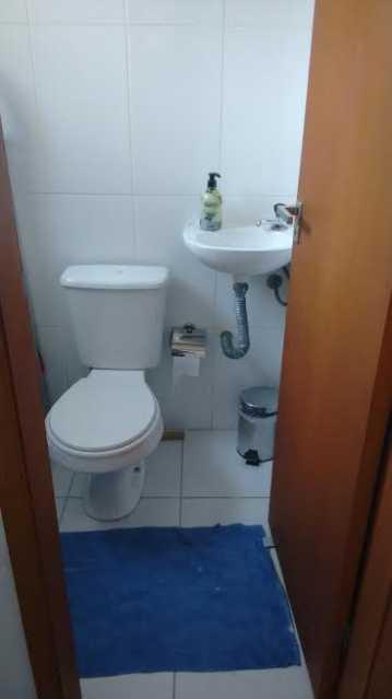 249 - Casa em Condominio Anil,Rio de Janeiro,RJ À Venda,4 Quartos,231m² - FRCN40046 - 28