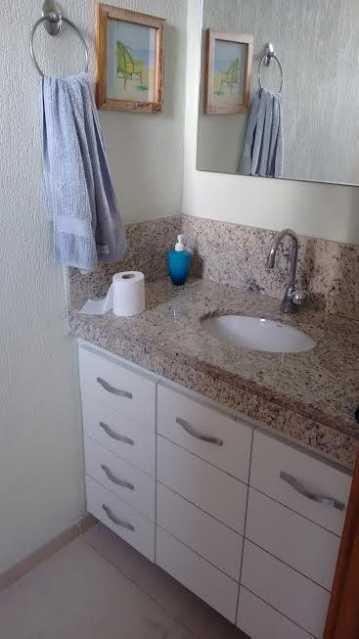 250 - Casa em Condominio Anil,Rio de Janeiro,RJ À Venda,4 Quartos,231m² - FRCN40046 - 27