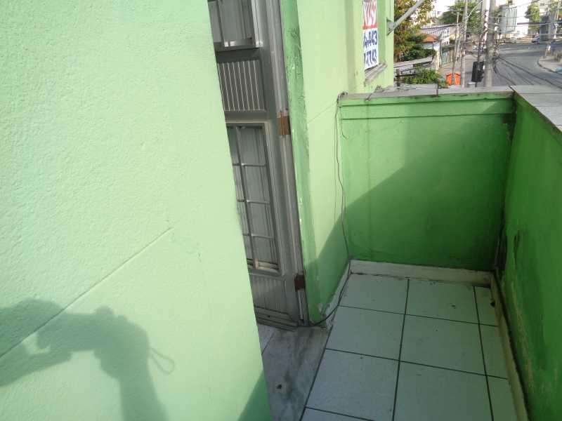 DSC05176 - Apartamento Pilares, Rio de Janeiro, RJ À Venda, 2 Quartos, 85m² - MEAP20348 - 7