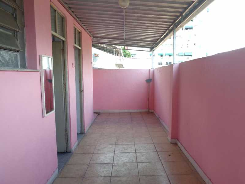 DSC05189 - Apartamento Pilares, Rio de Janeiro, RJ À Venda, 2 Quartos, 85m² - MEAP20348 - 17