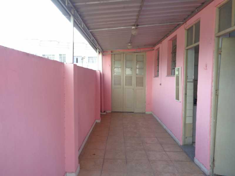 DSC05190 - Apartamento Pilares, Rio de Janeiro, RJ À Venda, 2 Quartos, 85m² - MEAP20348 - 18